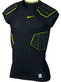 NIKE PRO COMBAT Hyperstong top + girdle