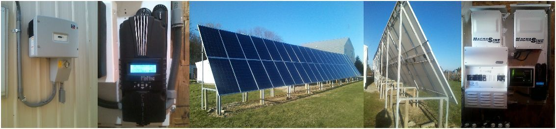 Auburn Solar Supply