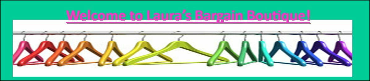Laura's Bargain Boutique