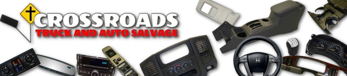 Crossroads Auto Parts