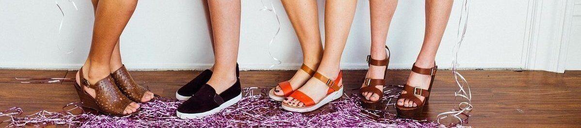 Shoes & Stuff