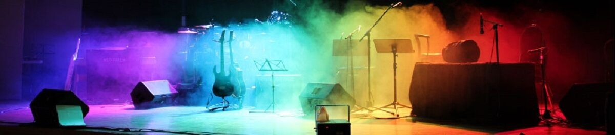 RK Sound and Lighting