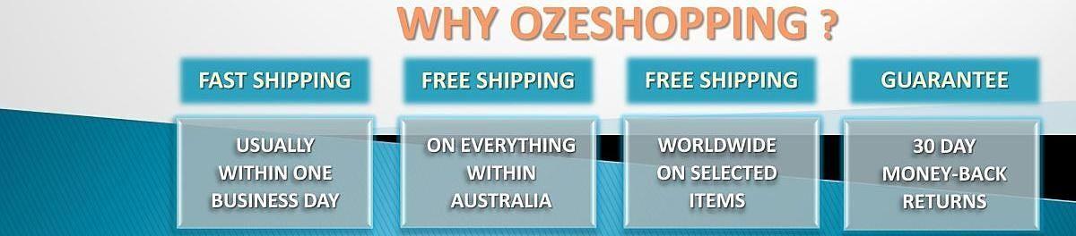 OZeShopping-eStore