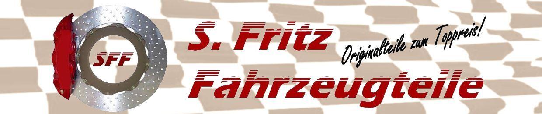 fritz-fahrzeugteile