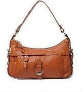 Ladies Leather Purses Zip