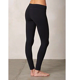 Prana yoga pants - women's medium