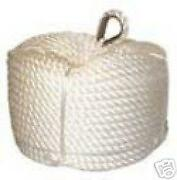 3/4 Nylon Rope