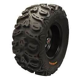 KENDA BEAR CLAW HTR RADIAL ATV 2 - 26X9R-12 & 2 - 26X11R-12 SET OF 4 26