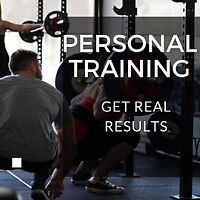 AFFORDABLE PERSONAL TRAINING