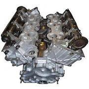 2002 Ford Explorer Engine