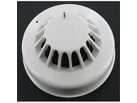 wanted Cooper Menvier M12 smoke detector