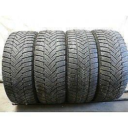 215/45R18 set of 4 Dunlop Used (inst. bal.incl) 90% tread left