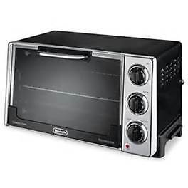 DELONGHI  MID SIZE TOASTER  &  CONVECTION  OVEN . Windsor Region Ontario image 2