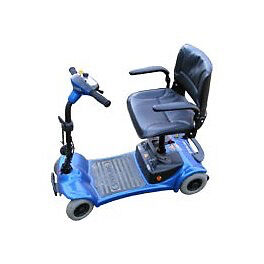 Little Gem Mobility Scooter