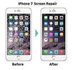 Scherm reparatie iPhone 8 8 Plus 7 7+ X XR XS Max 6 6S 11 SE