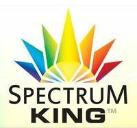 Spectrum King 400 Series Plus - LED Grow light