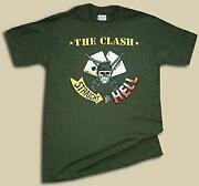 The Clash Shirt