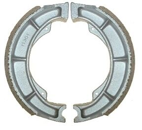 Honda Trx125 Fourtrax Atv Rear Brake Shoe 1985-1988