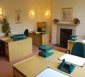 Flexible SL4 Office Space Rental - Windsor Serviced offices