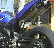 Yamaha R1 License Plate Bracket