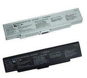 Sony Vaio VGN-NR32L Battery