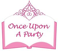Princess Parties in Winnipeg