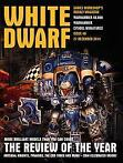 White Dwarf Magazine December 2014 Issue 48