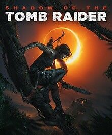 Shadow of the Tomb Raider - PS4 - Including free bonus game!