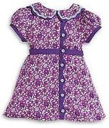 American Girl Doll Samantha Meet Outfit