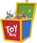 Wonderful Toy Box