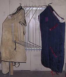 6 Hanger Cover Rack Mooloolah Valley Caloundra Area Preview