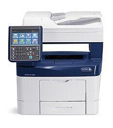 Xerox WorkCentre 3655 (Brand New)