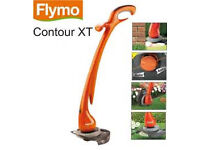 Flymo Contour XT Electric Grass Trimmer and Edger