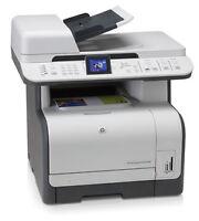 HP  CM1312  Laser Printer