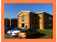 ( PR7 - Chorley Offices ) Rent Serviced Office Space in Chorley