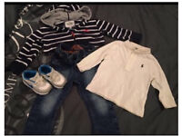 Boys Designer Outfit