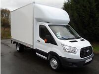 Cheap Van Hire 24 Hour Removal & clearance services , rubbish collection / item transport