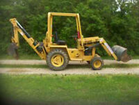 Tree Removal / Garbage Removal / Small Demolition / 646-0232