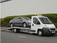 Fastest recovery truck service 24/7