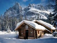 Alpine Club of Canada Reservation Agent