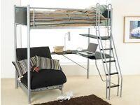 Hyder Cosmic Studio Bunk Bed
