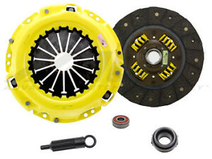 ACT Clutch TS3-HDSS Clutch with Sprung Disc W58