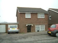 4 Bedroomed Student House in Quiet Area of North Brighton 20 mins walk from Moulsecoomb