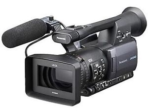 Panasonic AG-HMC152 AVCHD Pro Camcorder Highvale Brisbane North West Preview