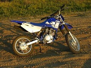YAMAHA TTR125 Great Christmas present