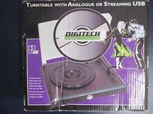 Digitech GE 4059 Turntable Doonside Blacktown Area Preview
