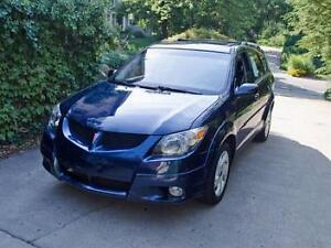 WANTED: Pontiac Vibe 2003- 2008 -  for use as parts car