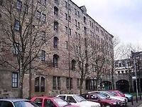 1 Bedroom Furnished Traditional Flat Located in the Heart of the Merchant City, Bell Street ACT 184