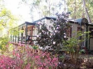 2 BEDROOM HOME. RIVER VIEWS, PRIVATE AND PEACEFUL Gunderman Gosford Area Preview