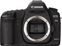 Canon EOS 5D Mark-II - Good Condition